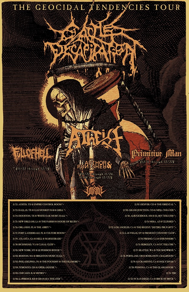 News – Blog Concerts-Metal