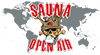 Sauna Open Air