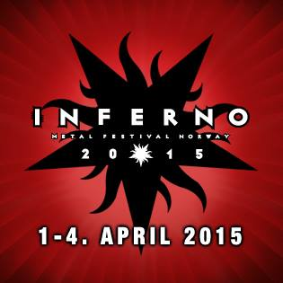 Inferno Metal Festival