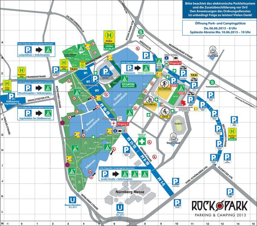 agenda concertsmetal rock im park 2013 07062013 3