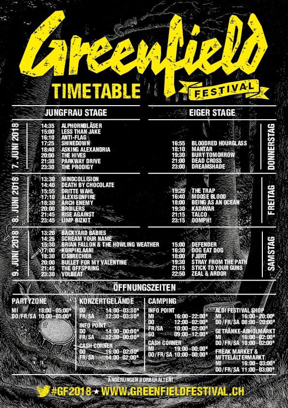 Greenfield Festival 2018 1524683242