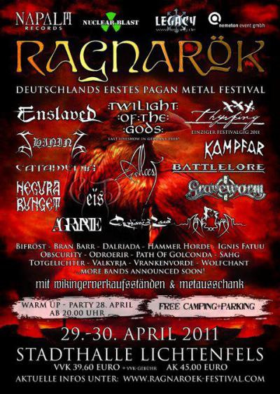 Ragnarök Festival