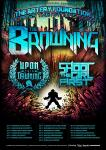 The Browning European Tour
