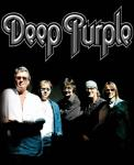 Deep Purple Tour 2014