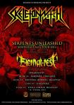 Skeletonwitch Asia 2014