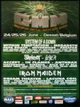 Graspop Metal Meeting 2005