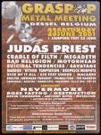 Graspop Metal Meeting 2001