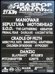 Graspop Metal Meeting 1999