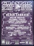 Graspop Metal Meeting 1998