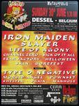 Graspop Metal Meeting 1996