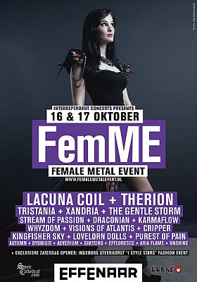 Female Metal Event II
