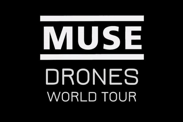 Muse Drones World Tour 2016