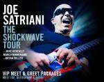 Joe Satriani - Tour 2015