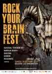 Rock Your Brain Fest 2013
