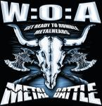Wacken Metal Battle 2014