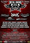 Metal Crowd Festival 2014