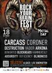 Rock Your Brain Fest 2014