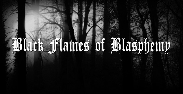 Black Flames Of Blasphemy 6
