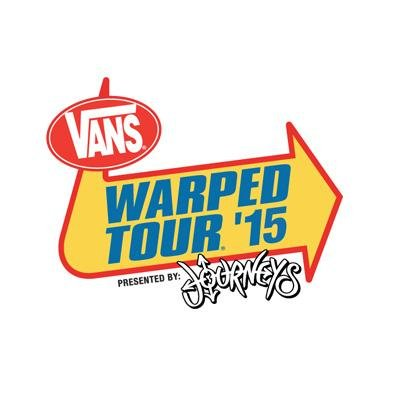 Vans Warped Tour USA 2015