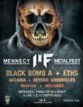 Mennecy Metal Fest 2015