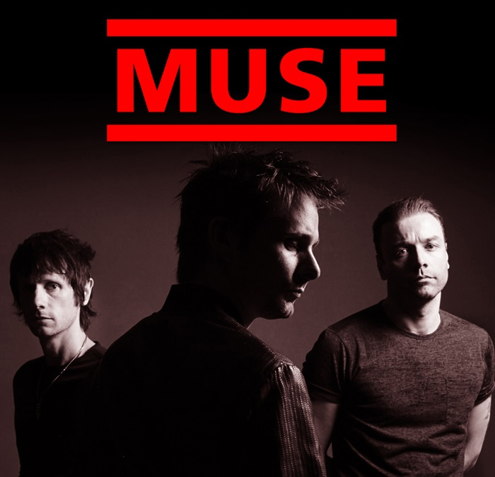 Muse - Asian Tour 2015