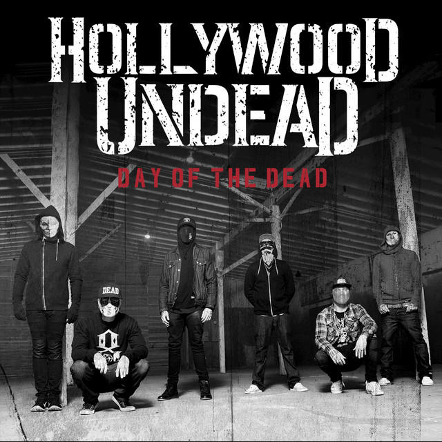 Hollywood Undead Tour 2016