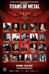Titans Of Metal Cyprus