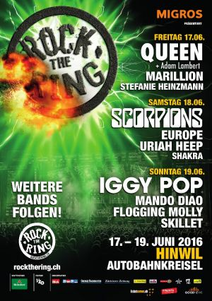 Rock The Ring 2016