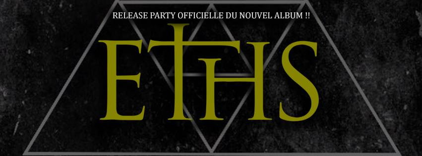 ETHS - Release Party
