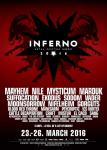 Inferno Metal Festival 2016