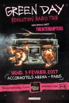 Green Day - Tour 2017