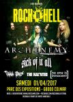 Rock in Hell Festival 2017