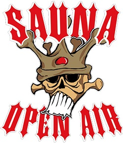 Sauna Open Air 2004