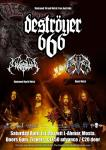 Destroyer 666 +Thy Legion +