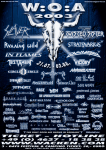 Wacken Open Air 2003