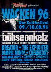 Wacken Open Air 1996