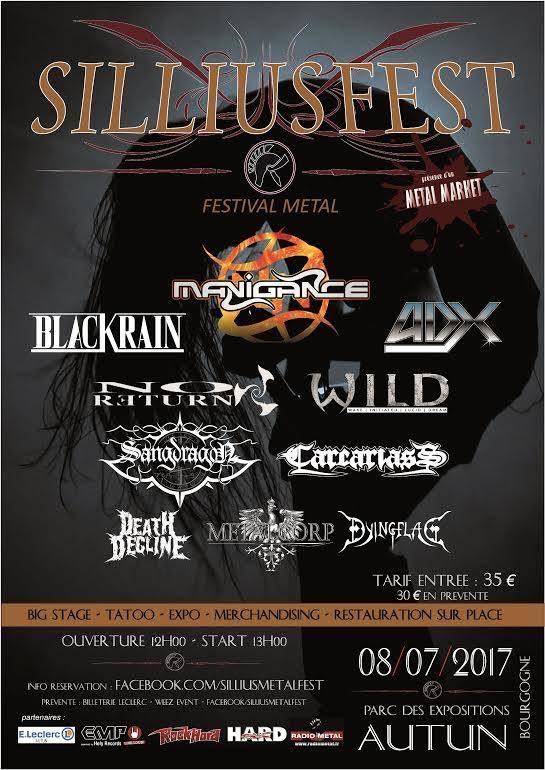festival metal