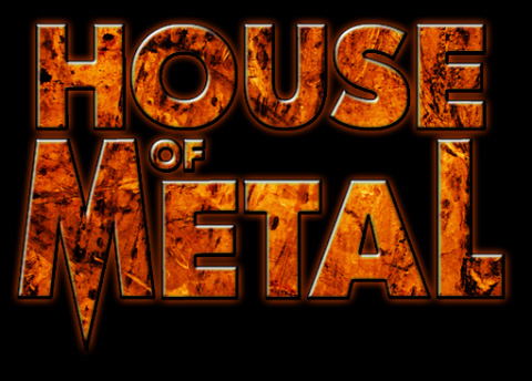 House of Metal 2012