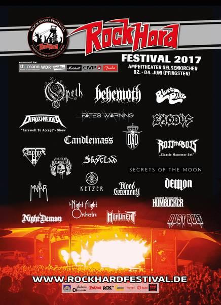 festival rock 2018
