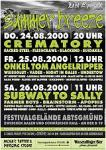 Summer Breeze Open Air 2000