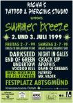 Summer Breeze Open Air 1999