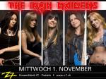 The Iron Maidens @ Z7
