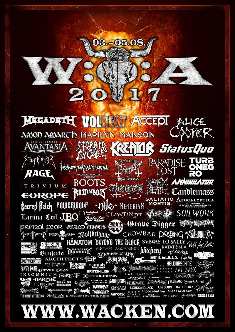 Wacken Open Air 2017 - Page 3 1492437934
