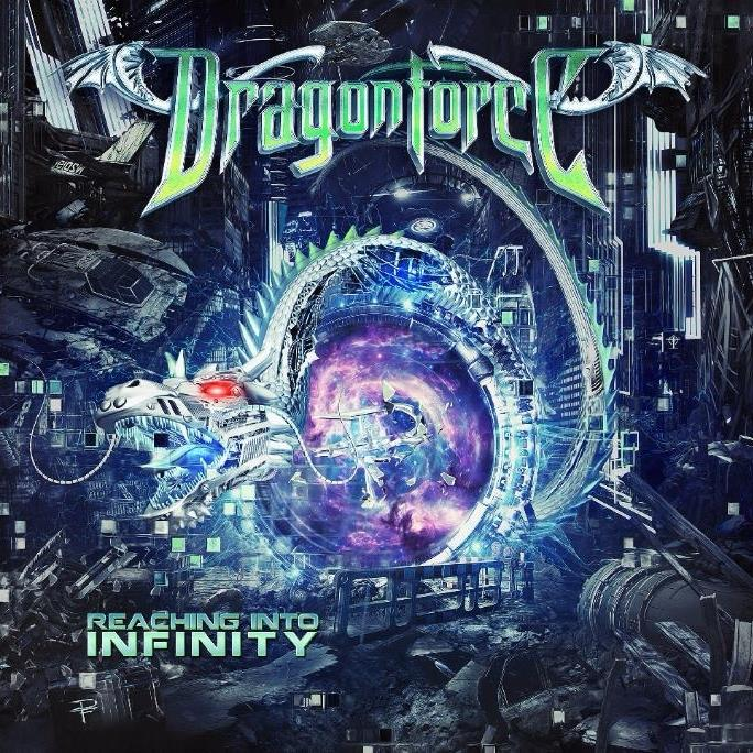 Dragonforce - Tour 2017