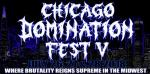 Chicago Domination Fest 5
