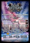 Wacken Winter Nights 2018