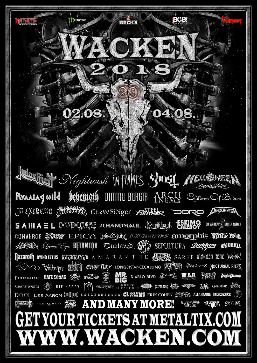 Wacken Open Air 2018 - Page 3 1514222575