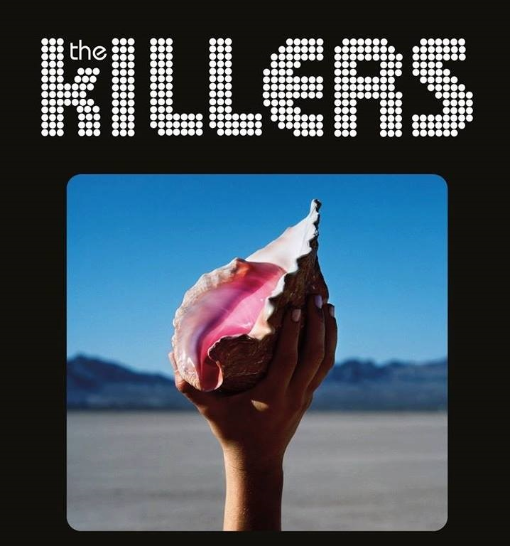 The Killers - Tour 2018