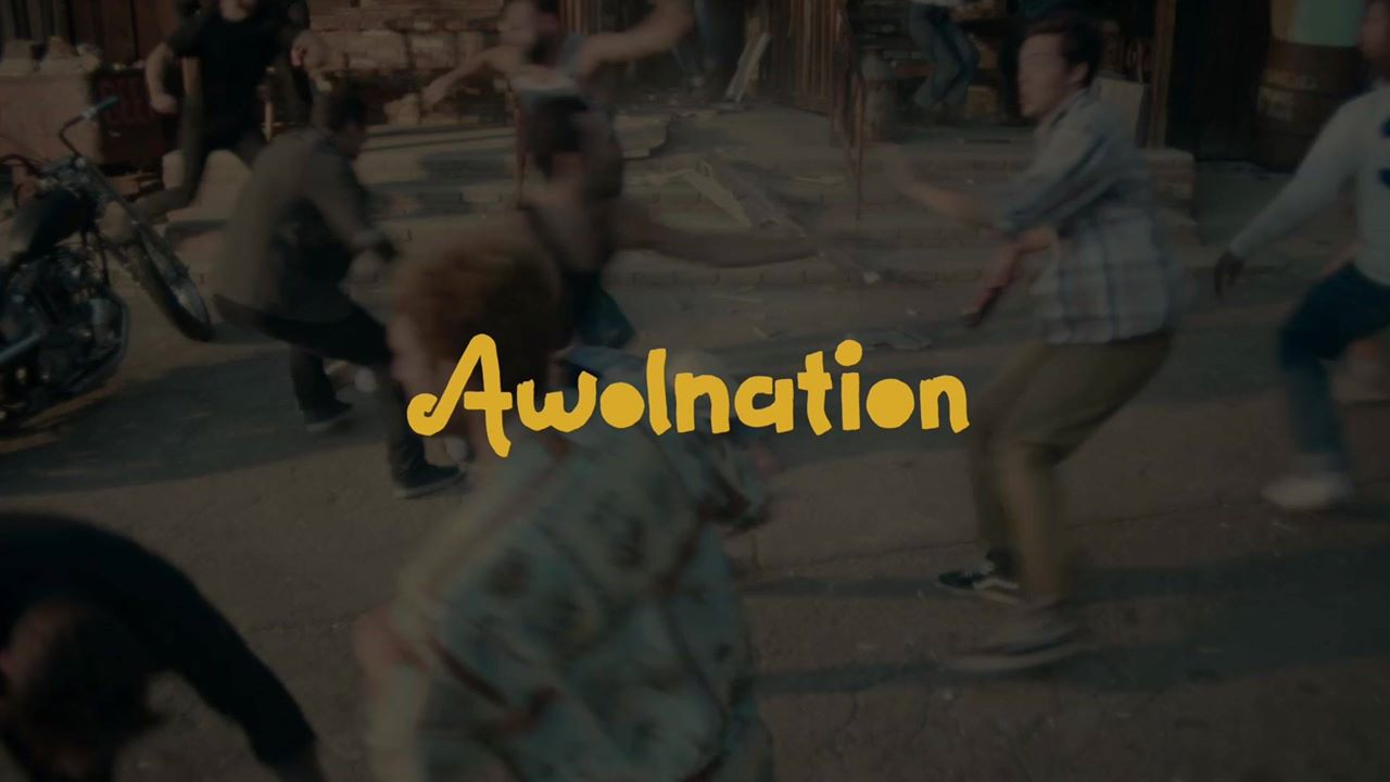 Awolnation - Tour 2018