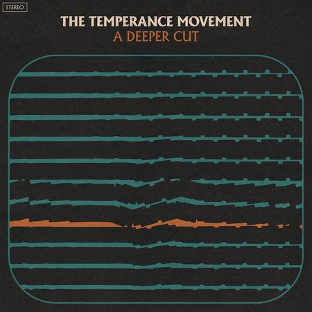 The Temperance Movement - Tour 2018